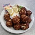 Crabballs