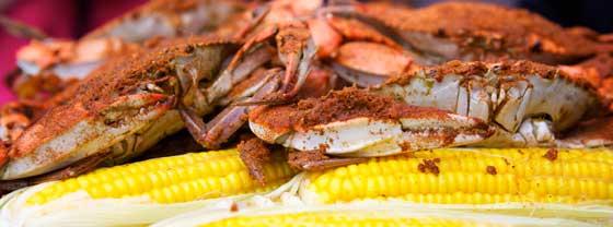 CrabsandCorn